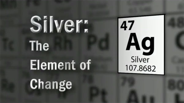 Silver Institute - Silver - The Element of Change